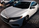 odigity's 2020 Honda Insight