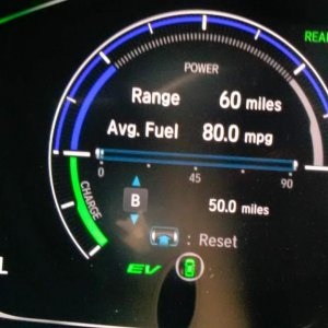 4-18-19 Best Ever mpg for the day